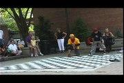 Holland Street Performers-Circle Junkeez-7-17-08 part 3