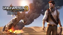 Uncharted: The Nathan Drake Collection: Uncharted 3: Drake's Deception (Elgato Version) Part 11