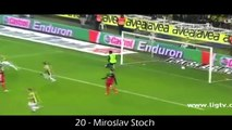 Best 100 Goals In Football History ● Ultimate Goals Show HD