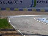 24 heures du Mans - Journée test 03/06/07 - Tertre rouge