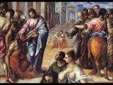J.S. Bach / Jesus nahm zu sich die Zwölfe, BWV 22 (Herreweghe)
