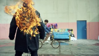 MV BTS 방탄소년단 FIRE 불타오르네