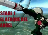 Manga - Neon Genesis Evangelion - Audio Latino - STAGE 1 - El Ataque Del Ángel - Tenshi Mex