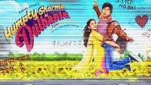 Badrinath Ki Dulhania   First Look   Varun Dhawan & Alia Bhatt