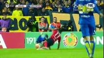 Boca Juniors vs Cerro Porteño 3-1 All goals & highlights Copa Libertadores 06-05-2016 HD