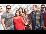 Arpita Khan's Baby Shower 2016 -  Salman Khan, Anushka Sharma, Sohail Khan