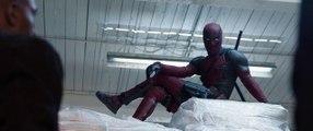 Deadpool - bétisier et scènes coupées du film!