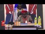 kouthia Show - 17 Décembre 2015 - Mbaye commercial devient animateur de Kouthia show