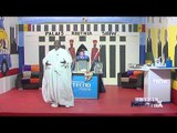 kouthia Show - 10 Décembre 2015 - Abdoulaye Daouda Diallo interdit les manifestations