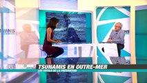 Tsunamis en Outre-mer, les outils de la prévention - LTOM
