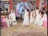 Good Morning Pakistan on ARY Digital Part 2 - Nida Yasir Morning Show 6 May 2016