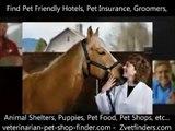 Pet Hotels 24 Hour Vets - Las Vegas Nv :: Locate  :: pet shops pet smart