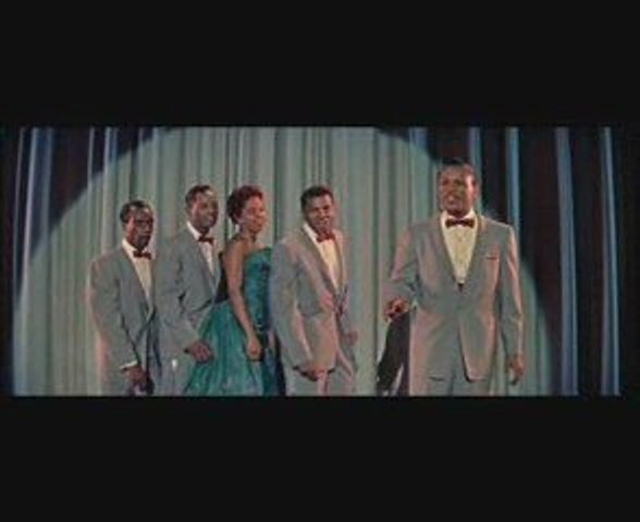 Platters - you'll never know