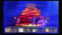 Tales of Legendia - Boss 28: Fiend [Hard Mode]