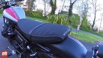 Moto-Guzzi V9 Bobber [ESSAI VIDEO] : Belle et rebelle