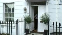 Jeremy Hunt doorstep on new study results