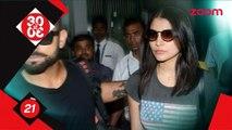 Virat Kohli wants to invest in Anushka Sharma's production venture - Bollywood News - #TMT