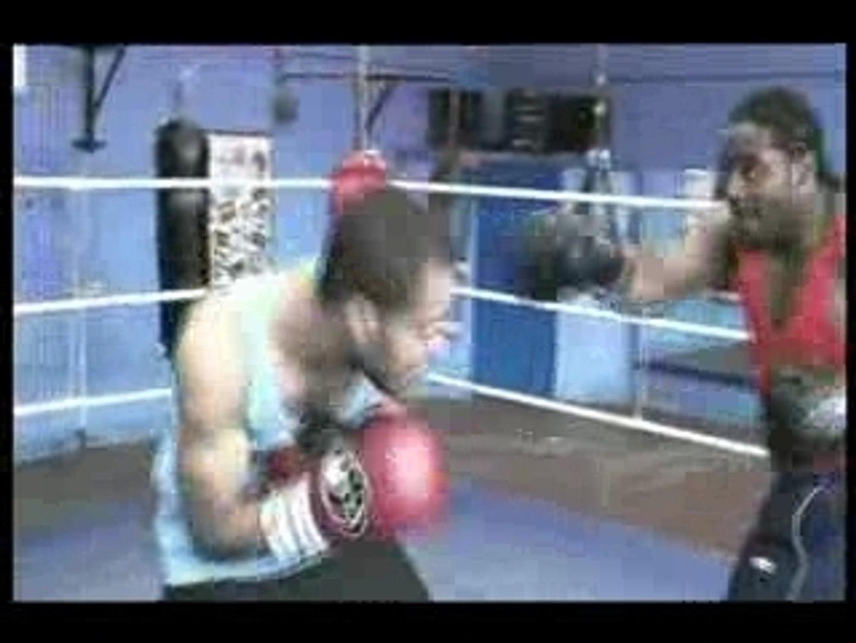 Boxing Politics - Doughty News Hour