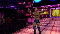 WWE SmackDown vs. RAW 2008: RAW Career pt.1 The Ballad Of Mike Vida