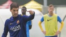 FCB Masia: Gerard López prèvia Barça B-Eldense [CAT]