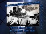Black Wall Street Tulsa Race Riots 1921 Monday, May 30, 1921 Memorial Day