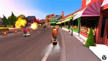 Coffin Dodgers - Coming Soon to Xbox One