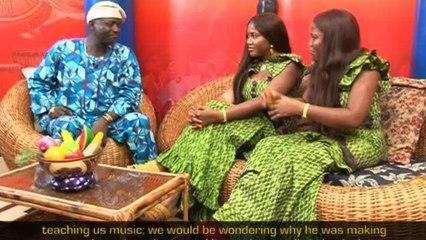 Oyinmomo - Interview with Oshadipe Twins (Throwback)