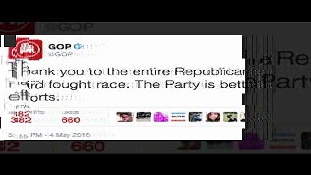 Everyone's Mocking Insane GOP Tweet About Having a 'Better' Party (Even a GOP Senator)