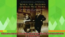 read here  When the Astors Owned New York Blue Bloods and Grand Hotels in a Gilded Age