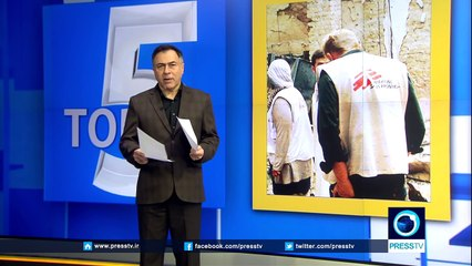 US: Kunduz airstrike did not amount to war crimes