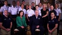 CSAF Airman To Airman: Safety