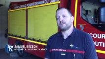 Les agressions de pompiers en forte hausse depuis 2012
