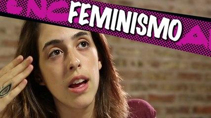 Feminismo também é coisa de criança e adolescente! | Encalacrada
