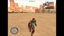 GTA San Andreas - Iron Man Mod─影片 Dailymotion