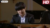 Grand Piano Competition - Jiwon Jung - Piano Concerto No. 2 in F Minor - Frederic Chopin