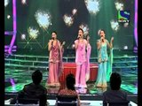 X Factor India - Sajda Sisters win hearts with Tumko Piya Dil Diya - X Factor India - Episode 10 - 17 June 2011