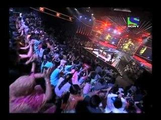 X Factor India - Bang Bang Bang by Amit, Geet, Manjeera & Kartar - X Factor India - Episode 11 - 18 June 2011