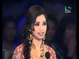 X Factor India - Sahiti's amazing performance on Hawa Hawai - X Factor India - Episode 10 - 17 June 2011