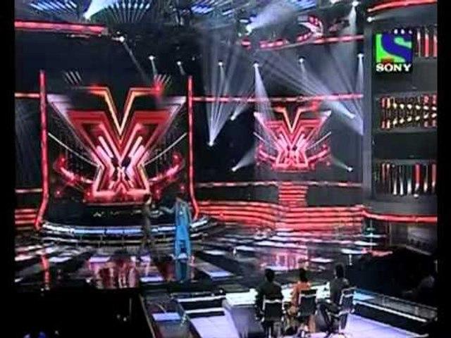 X Factor India - X Factor India Season-1 Episode 10 - Full Episode - 17th June 2011