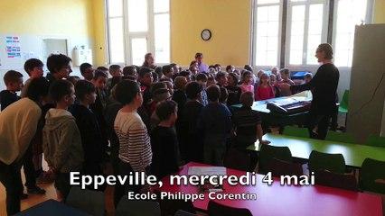Répétition Eppeville