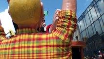System'D Carnaval Cholet 2016 Jour