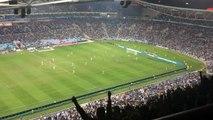 Tottenham Hotspur in Sydney Harry Kane Goal