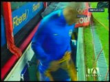 Copa Libertadores. Rosario Central venció a Gremio y Boca eliminó a Cerro Porteño
