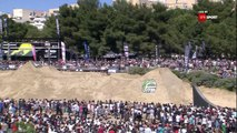 REPLAY FISE World Montpellier 2016 LIVE - MTB SLOPESTYLE PRO FINAL - ENG