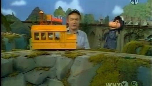 Mister Rogers Neighborhood 10x03 Starting School