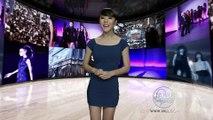 Fashion One News (Chinese) - May 5, 2016 (BVLGARI, G-STAR RAW, DIOR, H&M)