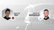 eSport - E-Football League - 16e j. : Emilien Taly vs Nicolas Mariaulle