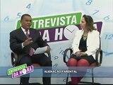 Entrevista TV Assembléia - Alienação Parental