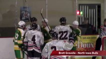NA3HL Plays of the Week - October 27 - November 2, 2014