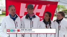 Helly Hansen Junior Crew- Annapolis NOOD